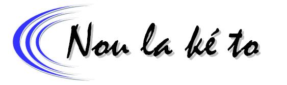 Le logo de la couveuse d'entreprises en Guyane