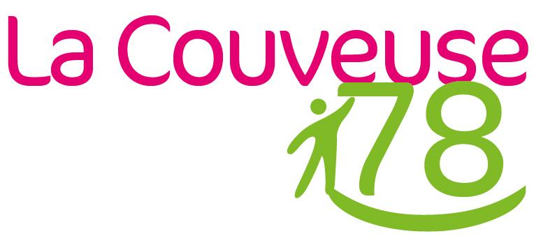 Le logo de la couveuse d'entreprises des Yvelines dans le 78