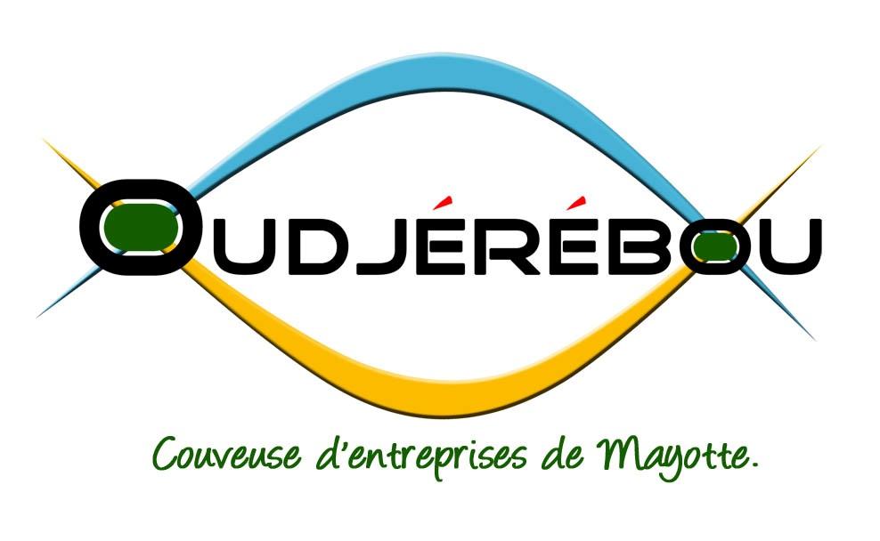 Le logo de la couveuse d'entreprises en Mayotte