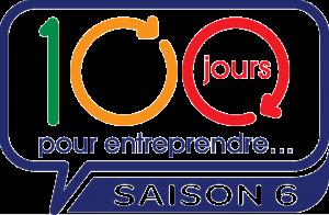 100j logo saison 6