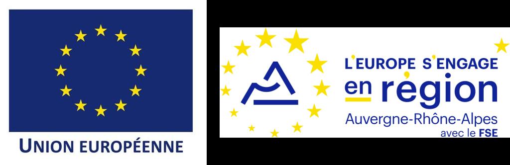 logo FSE ARA